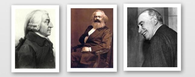 3 Economists