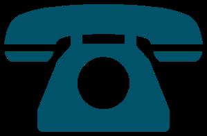 telefone-azul